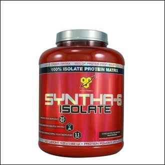 Протеин BSN  SYNTHA 6 isolate 1.82kg