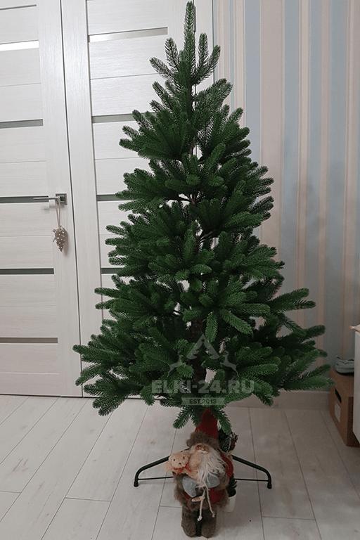 елка искусственная литая elki-24.ru