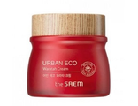 Крем для лица с экстрактом телопеи Urban Eco Waratah Cream 60мл