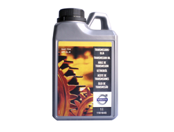 Volvo Transmission Oil 75W-80 1л