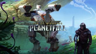 Age of Wonders: Planetfall (New)[PS4, русские субтитры]