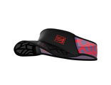SPIDERWEB ULTRALIGHT VISOR Red Black