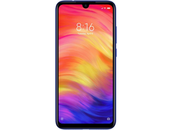 Xiaomi Redmi Note 7 - синий (Глобальная версия)
