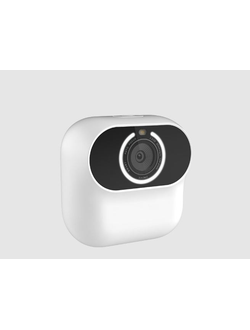 Камера Xiaomi AI Camera 13MP Smart Gesture Recognition CG010