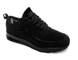 Nike Air Max Thea Winter Черные (40-45) арт. w011