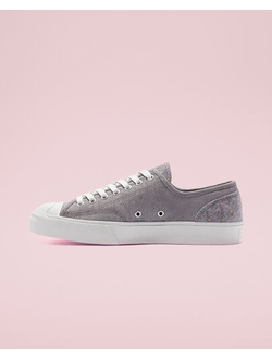 Кеды Converse Renew Jack Purcell серые