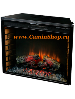 очаг Inter Flame  SpectraFire 28 led