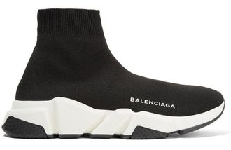 Balenciaga Speed Trainer (Rus 36-40) BLN-020