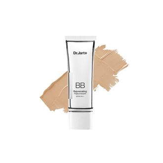 ББ крем Dr.Jart Rejuvenating Beauty Balm Silver Label SPF35 PA++