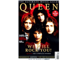 Queen The Ultimate Music Guide From The Makers Of Uncut, Зарубежные музыкальные журналы
