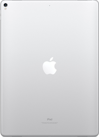 Apple iPad Pro 12.9 Wi-Fi Silver