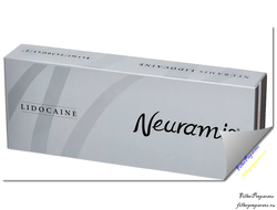 NEURAMIS FILLER LIDOCAINE