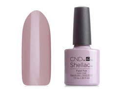Гель-лак Shellac CND Field Fox №90782