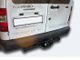 Фаркоп F111-F для FORD TOURNEO CONNECT (PU2) 2002 - ...