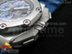 Royal Oak Offshore 44mm SS Michael Schumacher Blue