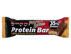 Power System Protein Bar (45g)