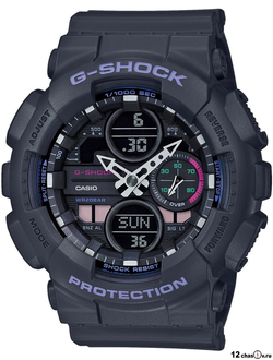 Часы Casio G-Shock GMA-S140-8AER
