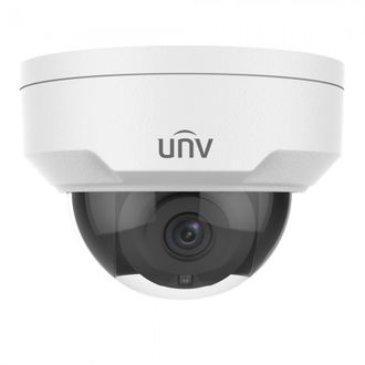 Антивандальная IP камера 2Mp Uniview IPC322LR3-VSPF28-C