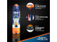 Гель для бритья Gillette Fusion ProGlide Sensitive 2-в-1 АктивСпорт, 170 мл