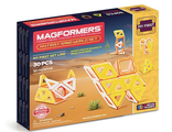 Конструктор Magformers My First Sand World