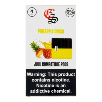 Eon Smoke pods Pineapple crush (Ананас) 60мг