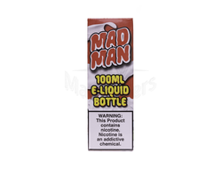Juice Man - Mad Man
