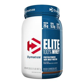Dymatize Elite Whey 0,9 кг new