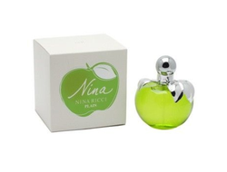 NINA RICCI PLAIN GREEN APPLE