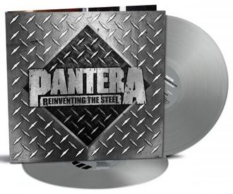 Pantera - Reinventing The Steel (20th Anniversary) 2-LP