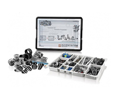 Ресурсный набор LEGO® MINDSTORMS® Education EV3 /  45560