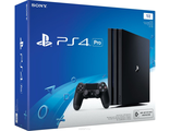 PlayStation 4 (РСТ CUH-7008B) PRO (1TB)