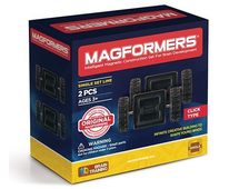 Колёса Magformers Click Wheel 2 Set