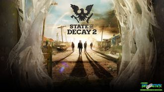 State of Decay 2. Ultimate Edition Xbox One ( рус версия )