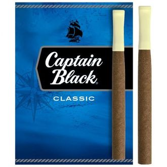 Сигариллы Captain Black mini Tipped Classic