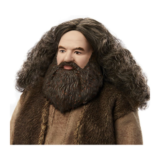 Рубеус Хагрид  / Harry Potter Rubeus Hagrid Collectible Doll