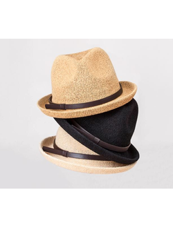 Шляпа Xiaomi Cool top hat черная