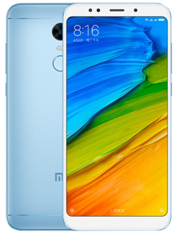 To buy the Xiaomi note 5 in Moscow