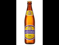 Пиво Жигулевское Гост 0,5 л, 1 бут.