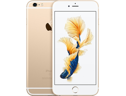 Купить iPhone 6S Plus 16Gb Gold в СПб