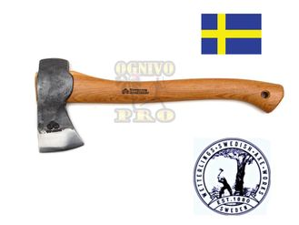 Топор Wetterlings Small Hunting Axe, 395мм/75мм/0.7кг