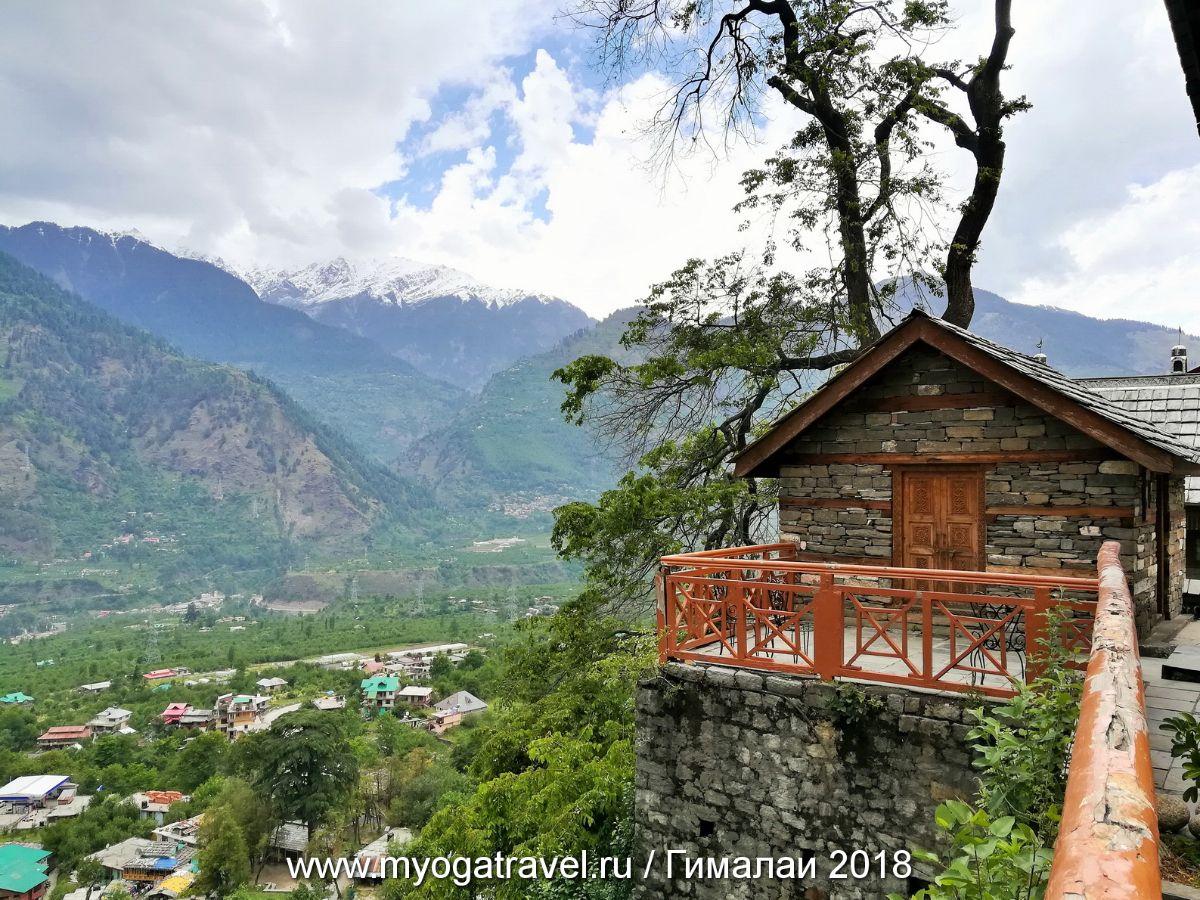 Дарамсала-Наггар, йога-тур в Индию, myogatravel.ru