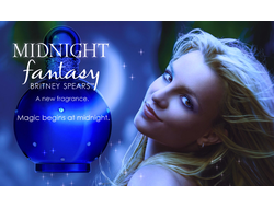 C-45 MIDNIGHT FANTASY	(BRITNEY SPEARS)