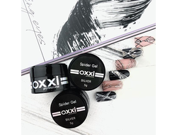 3D Гели ТМ Oxxi professional SPIDER GEL