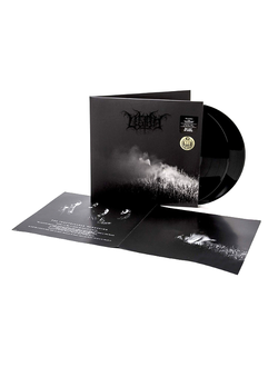 Ultha - The Inextricable Wandering 2-LP