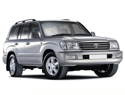 Toyota LAND CRUISER (J100) (1998-2007)