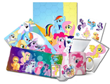 My little pony  Box