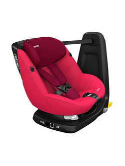 Maxi-Cosi AxissFix i-Size Berry Pink