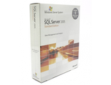 Microsoft Windows sql server 2005 32 bit Standard Edition RUS 228-00782- Professionalc-CERT