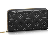 LOUIS VUITTON ZIPPY WALLET 1304