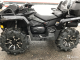 BRP G2 can-am xmr outlander #842
